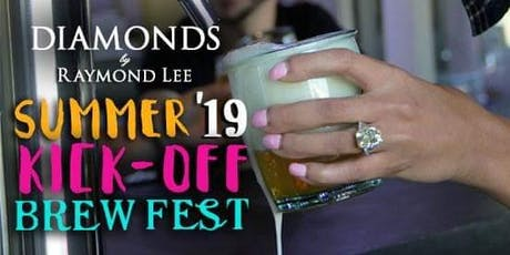 Brew fest  tickets