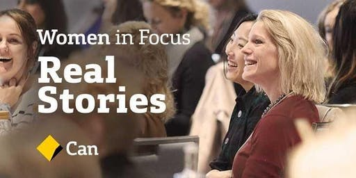 Women Uplifting Others through Storytelling and Connection 062619