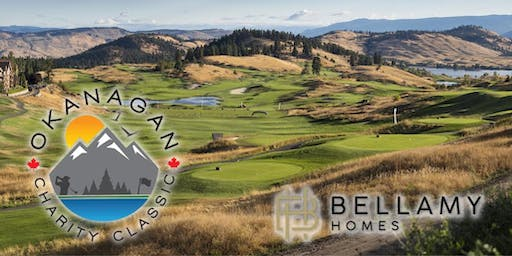 2019 Okanagan Charity Classic Tee It Up Mixer