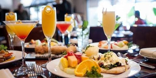 MOMosa's Brunch presents: Helping Each Other Grow Lunch Date!