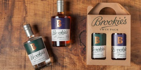 Brookie's Masterclass: Explore, Cape Byron Distillery and Byron. tickets