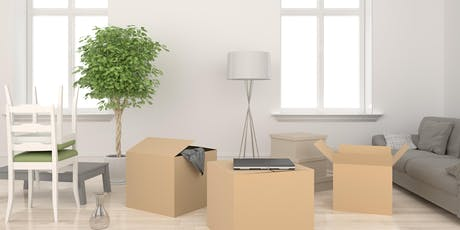 Declutter to Move - Prepare Your Home to Sell 'Well' tickets