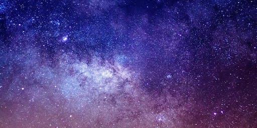 Moon Week: Mount Stromlo Astronomy Night