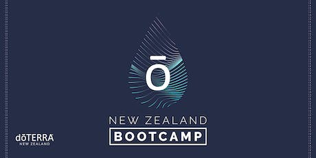 dōTERRA New Zealand Bootcamp tickets