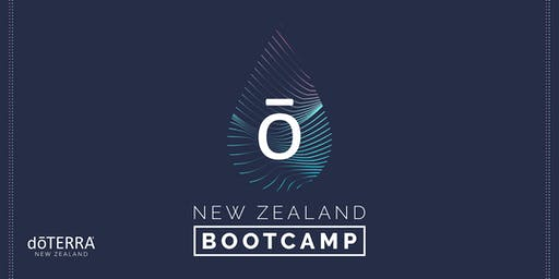 dōTERRA New Zealand Bootcamp