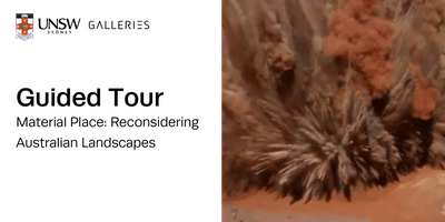 Guided Tour: Material Place
