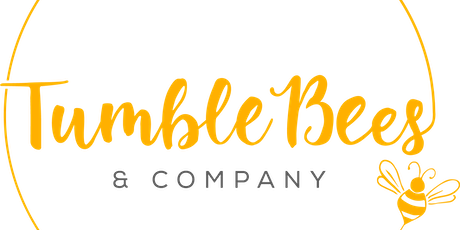 Tumble Bee's Summer Camp Week 2 tickets