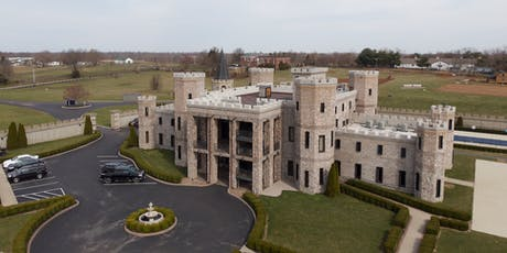 Morning Yoga on the Roof @ The Kentucky Castle tickets