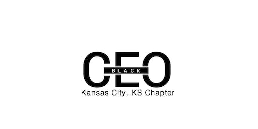 BlackCEO KCK Monthly Chapter Meeting