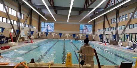 SFTC Coffman Swim Series JULY 2019 tickets