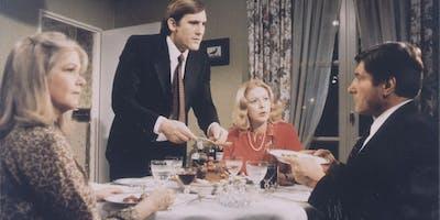 Screening of 'My American Uncle' (1980), dir. Alain Resnais