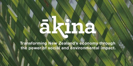 Introduction to Impact Measurement (Auckland) tickets