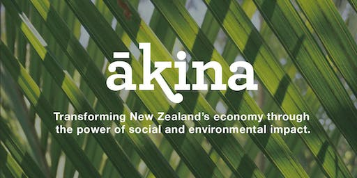 Introduction to Impact Measurement (Auckland)