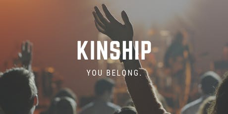 Kinship Young Adult Conference tickets