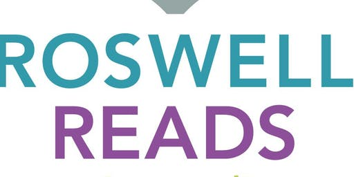 ROSWELL READS 2019: SPECIAL EDITION An Evening with Delia Owens