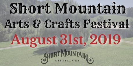 Short Mountain Arts & Crafts Festival tickets