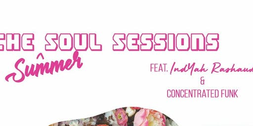 The Summer Soul Sessions