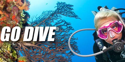 Weekend Scuba Certification Course
