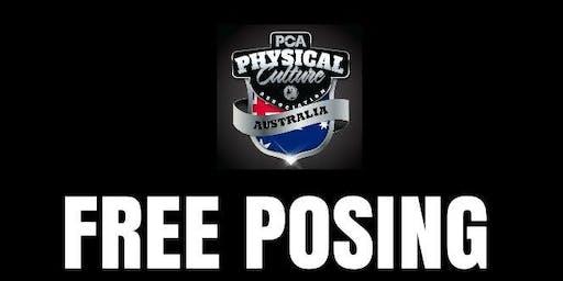 PCA Posing Seminar