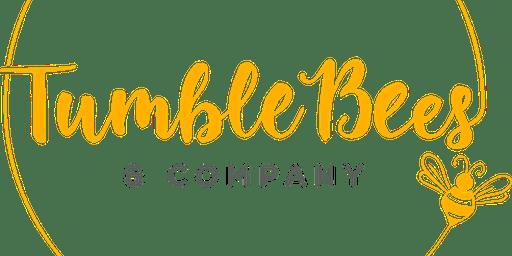 Tumble Bee's Summer Camp Week 3