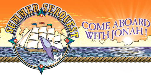 Vacation Bible School With Crooked River Baptist Church 2019