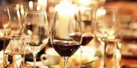 Celebrating Ohio Wine Month Wine Dinner tickets