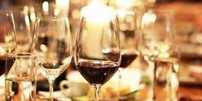 Celebrating Ohio Wine Month Wine Dinner