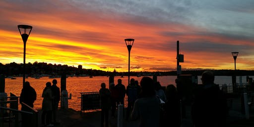 Local History Walk: Memory & Landscape of Darling Point
