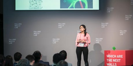 2019 Falling Walls Lab Stanford at SLAC National Accelerator Laboratory tickets
