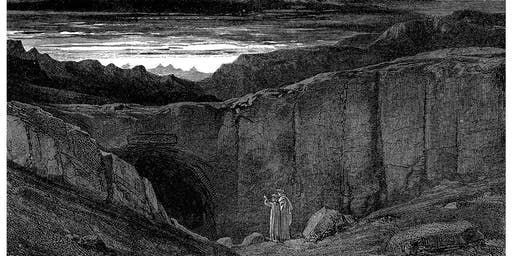 Passages: Texts, Contexts, and the Ways to Wisdom - Dante's Inferno