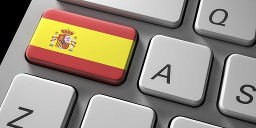 Tech Savvy for Seniors in Spanish: Intro to Computers and the Internet 1