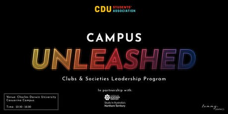 Clubs & Societies Leadership Program tickets