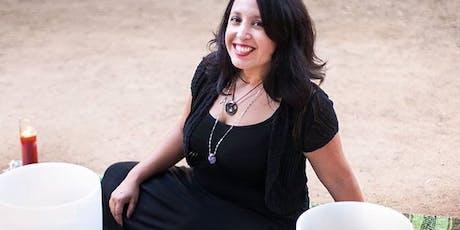 Sundays are for Soundbaths: Jennifer Escalera tickets