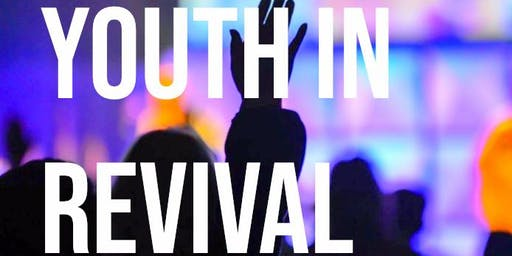 YOUTH IN REVIVAL