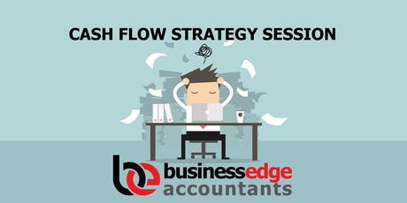 Cash Flow Strategy Session tickets