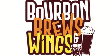 Bourbon Brews & Wings tickets