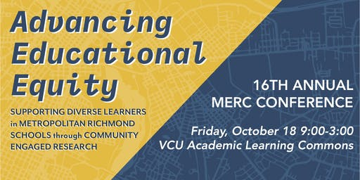 16th Annual MERC Conference