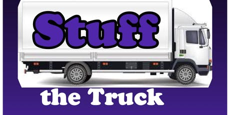 Stuff the Truck tickets