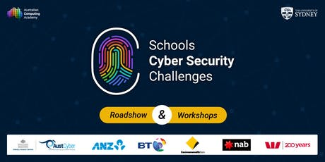 Schools Cyber Security Challenges WA Launch and Workshop - Western Australia tickets