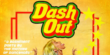 Dash Out tickets
