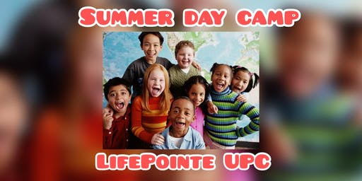 LifePointe Summer Day Camp for Kids (Snellville, GA)