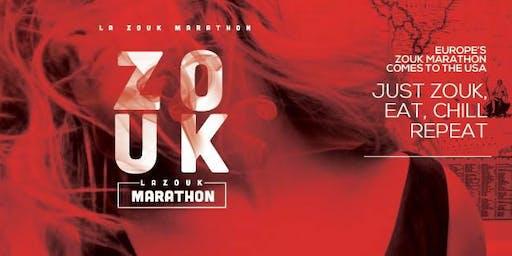 LA Zouk Marathon 2020