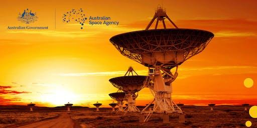 International Space Investment initiative: design consultation - Darwin