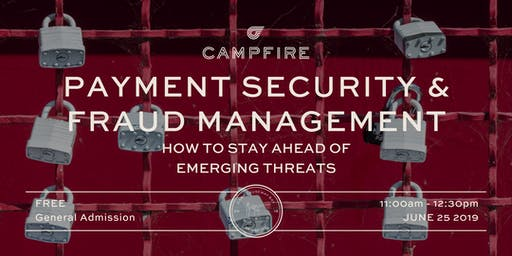 Payment Security & Fraud Management: How to Stay Ahead of Emerging Threats