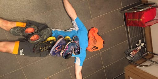 Running - Top Tips to get started