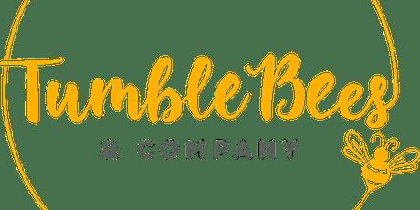 Tumble Bee's Summer Camp Week 6 tickets