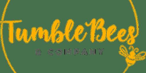 Tumble Bee's Summer Camp Week 6