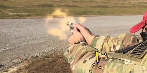 Revolver Operator (BUG/HOG) Part 1