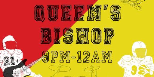 Queen's Bishop