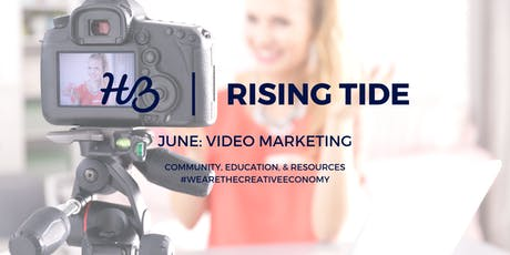 The Solopreneur's Guide To Video Content - Tuesdays Together, North County tickets